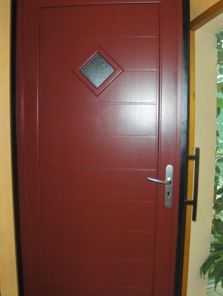 Porte Prete A Peindre - Porte En Pin Clair 30 Po Pleines Patrick
